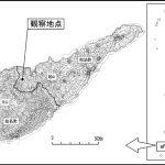 沖永良部島におけるセイタカシギの繁殖生態 ―九州での初記録―(中村麻理子・鮫島正道)